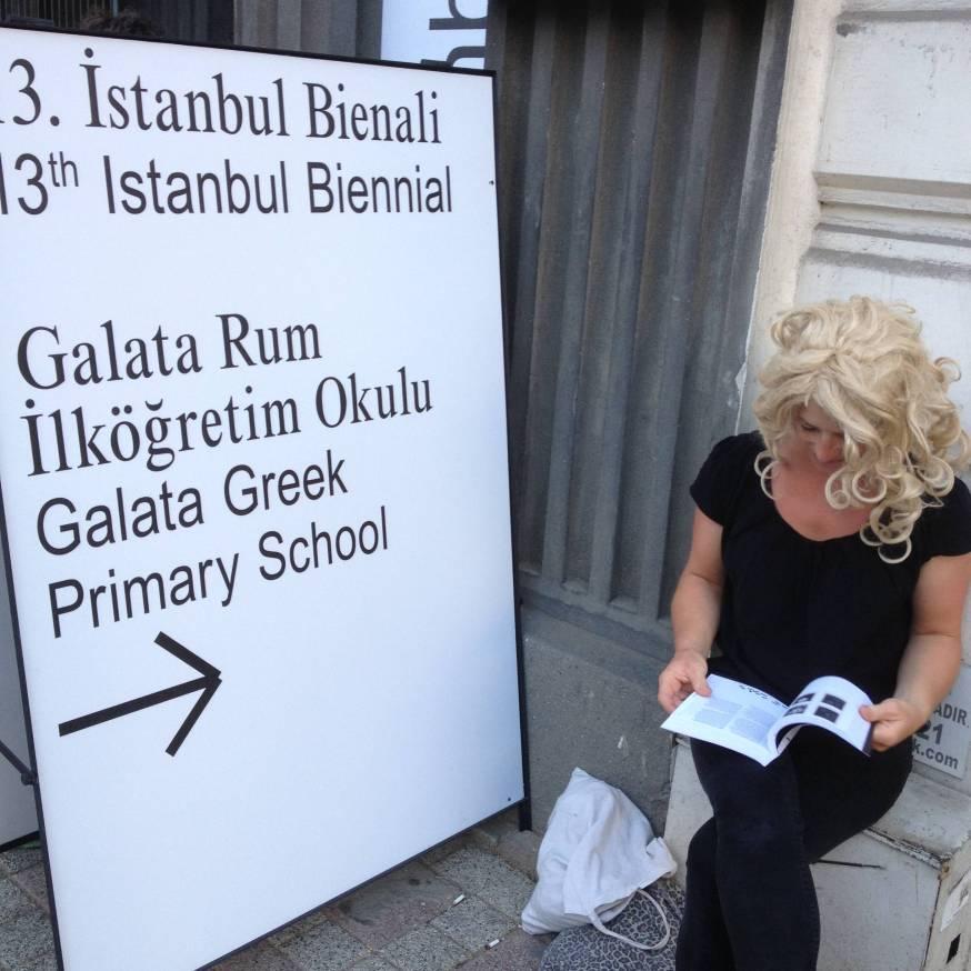 Istanbul Biennial