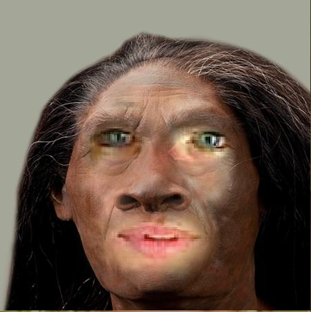Neanderthal..